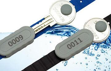ribondo Kunststoff-Armband