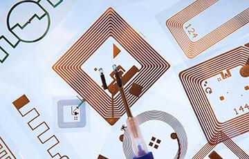 RFID-Technologien von Mada