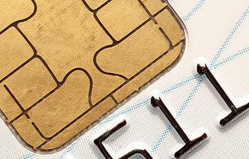Prozessor- & Kontaktchips von Mada