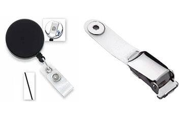 Yo-Yos & Suspender Clips