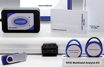 UniC10_Read Multiband Analyse-Kit
