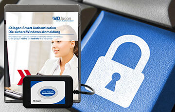ID.logon Smart Authentication von Mada