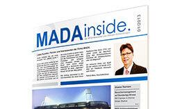MADA.inside 01/2013