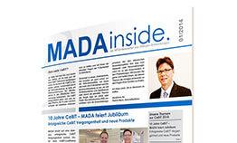 MADA.inside 01/2014