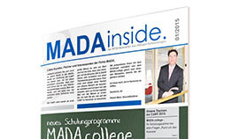 MADA.inside 01/2015