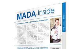 MADA.inside 01/2016