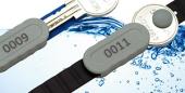 RFID Chips für Schwimmbäder