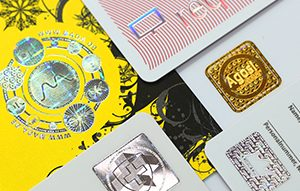 RFID Duogram