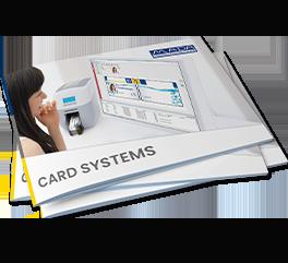 CARDSYSTEMS