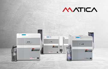 MATICA XID Retransfer Printers