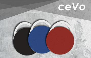 Key-Fob ceVo/ceVo+